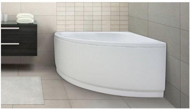 Badekar tilbehør/panel