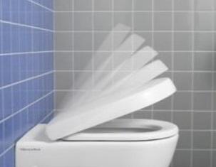Toalettseter