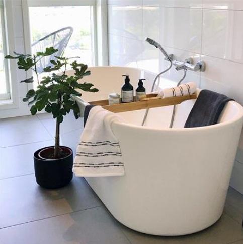 Badekar tilbehør/panel/reservedeler