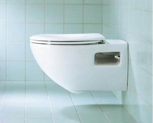 Tilbehør til toalett
