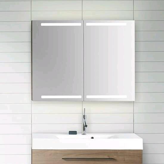 Speil/speilskap