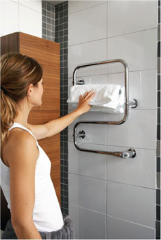 Håndkletørker / Vifter