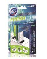 WC Fresh Duftestaver, Ocean 5 stk, til Porsgrund Seven D og Porsgrund Glow