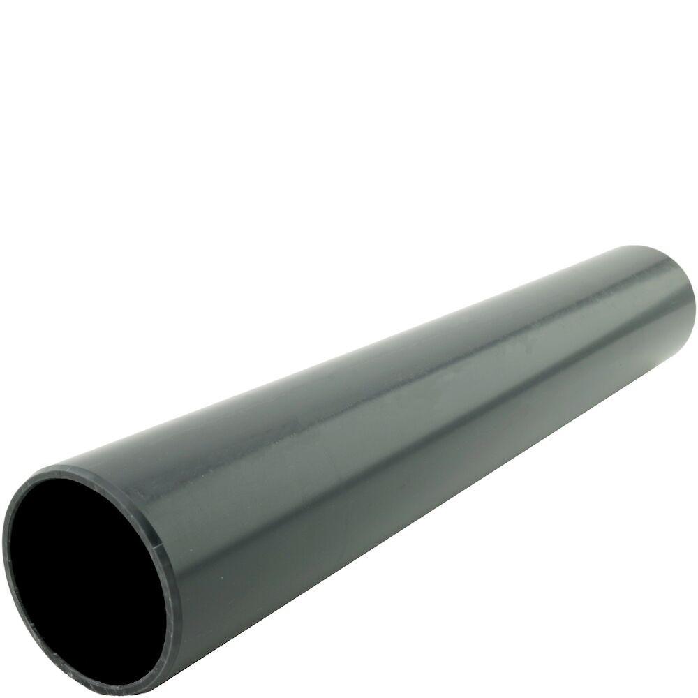Rør og deler for liming PVC